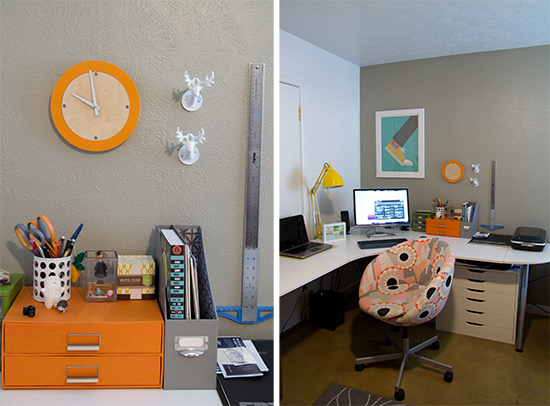 how does your workspace affect creativity?