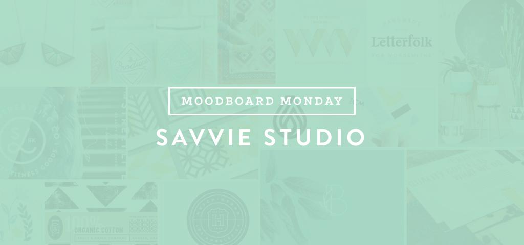 MoodboardMonday-Savvie