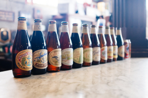 Anchor Brewing Company Bottles