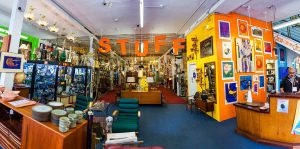 Stuff: Midcentury Modern Vintage Shop in San Francisco