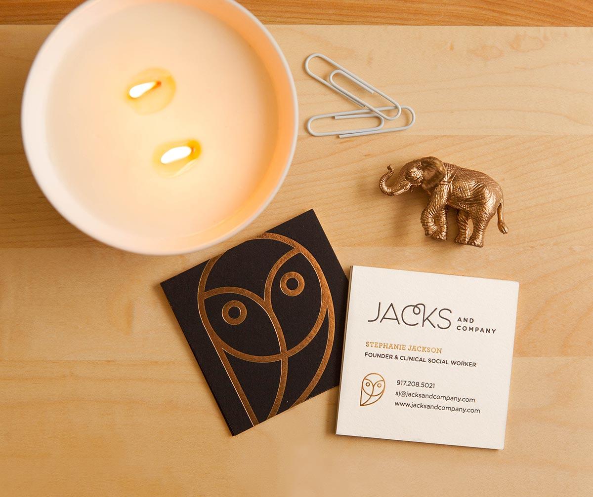 Jacks & Company | Freelance Graphic Designer | Dallas, Texas & DFW ...