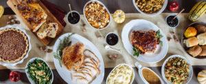 Freelance Art Direction for Restaurant Photography