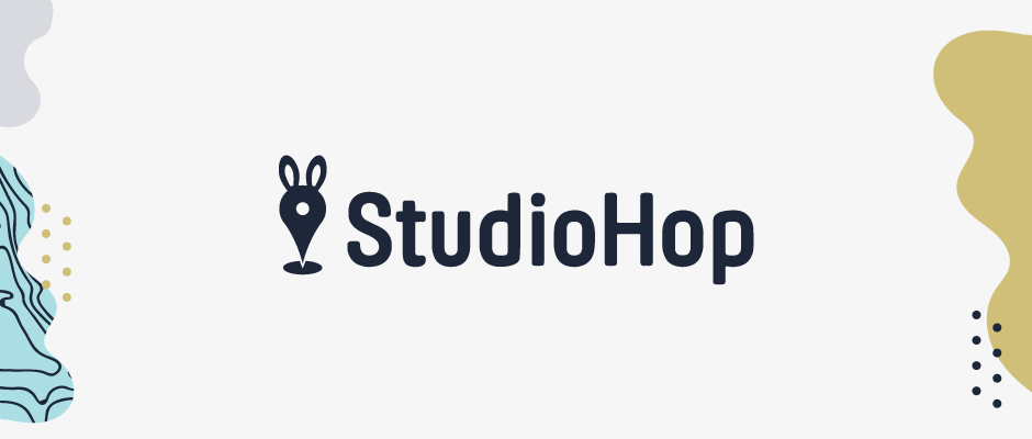 Dallas Startup Logo Design, Studiohop
