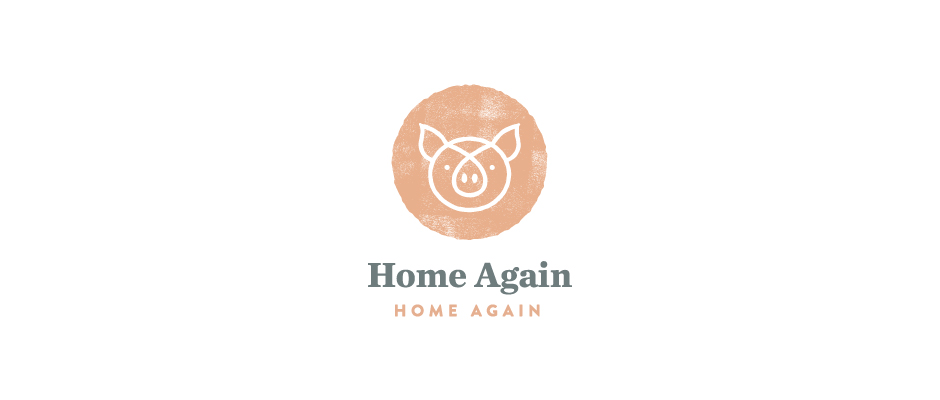 Handmade Home Goods Logo Design