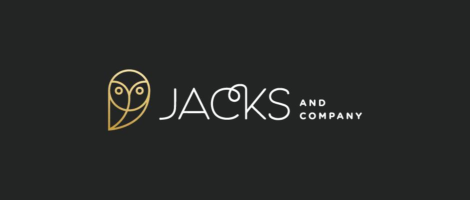 Texas Luxury Logo Design for Medical Collective