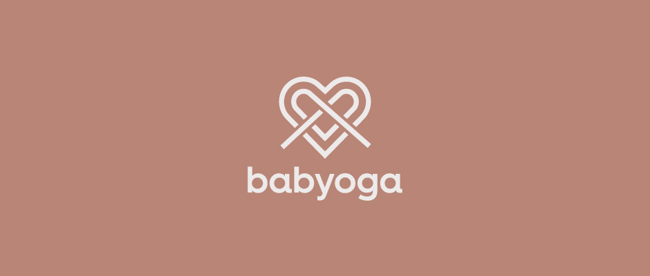 Yoga, Athleisure Logo Design