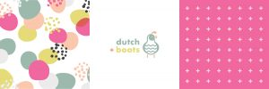 Dallas based Dutch and Boots Freelance Logo Design